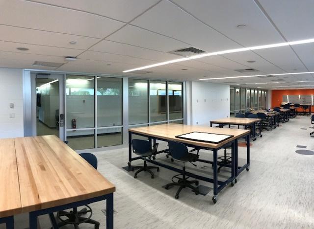 Freshman Design Lab